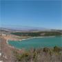Абрау-Дюрсо: Озеро Абрау
