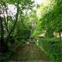 Балчик: Вид на водопад во Дворце Марии