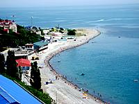 Широкая Балка, Россия
