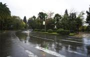 Дорога в Гагры, осень