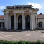 Вокзал в Гудауте