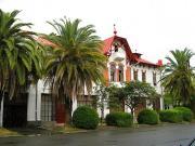 Архитектура в Сухуми