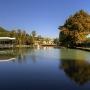 Новый Афон, озеро