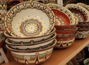 Болгарская керамика - отличный сувенир на память
