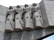 Монумент в Варне