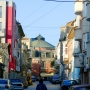 Улочка в Варне