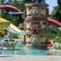 Солнечный Берег - аква-парк