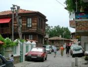 Улочки Созопола
