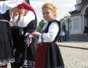 Девочка из Бургаса