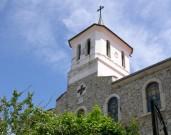 Церковь в Несебре