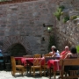 Кафе в Несебре