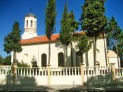 Церковь в Царево