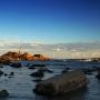 Ахтополь, морской пейзаж