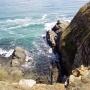 Берег моря в Синеморце
