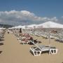 Пляж на Золотых Песках