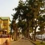 Набережная в Кобулети