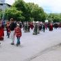 Праздник в Кобулети