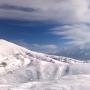 Горы в Гудаури