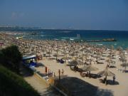 Пляж в Эфорие Норд