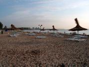 Пляж в Юпитере