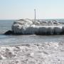 Зима на море, Олимп
