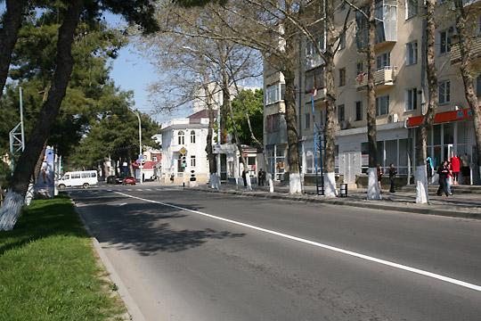 ул. Крымская