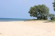 Азовское море. Территория лиманов.