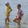 Первый день лета 2009 года в Анапе