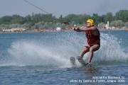 Водные лыжи в Анапе