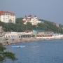 Пляж, Широкая Балка