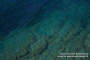 Весеннее море