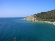 Весенее море в Абрау-Дюрсо