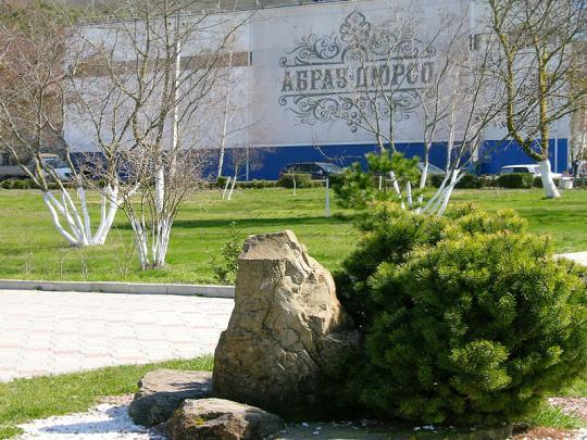 "Завод шампанских вин ""Абрау-Дюрсо"""
