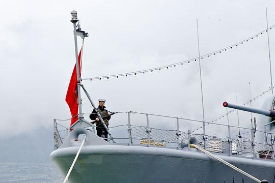 Турецкий моряк
