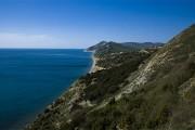 Морской пейзаж, Сукко