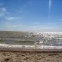 Море в Ейске