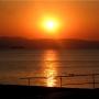 Закат в Кабардинке
