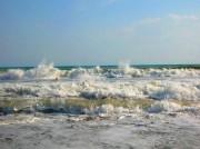 Волны в Джубге