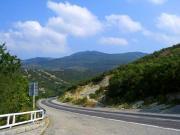 Дорога на Анапу