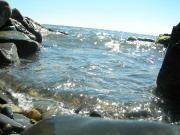 Черное море в Анапе