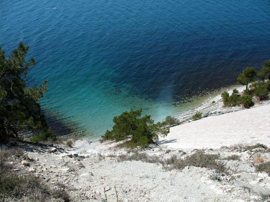 Черное море, Геленджик