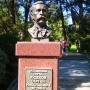 Памятник С.Н. Худекову
