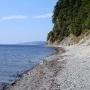 Пляж в лермонтово природа в районе