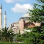 Мечеть София, Стамбул