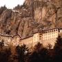 Трабзон, Монастырь Сумела
