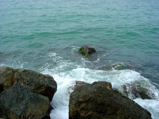 Черное море, Трабзон
