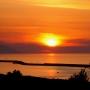 Закат в Трабзоне