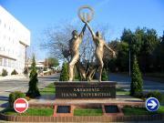 Университет в Трабзоне