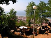 Кафе с видом на Трабзон