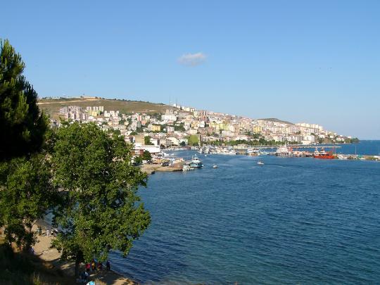 Турция, Синоп